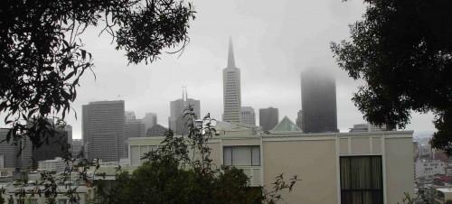 San-Francisco-Fog-financial-district