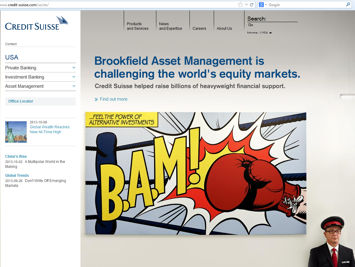 Credit-Suisse-ad=Power-of-alt-investment-BAM