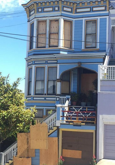 Graphic Details of the Crazy Housing Bubble in San Francisco