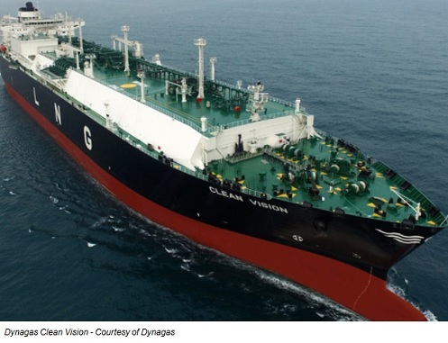 The Huge Ships for the Booming LNG Trade | Wolf Street