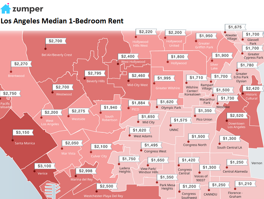 The Rental Markets In America From Hot To Cold Wolf Street