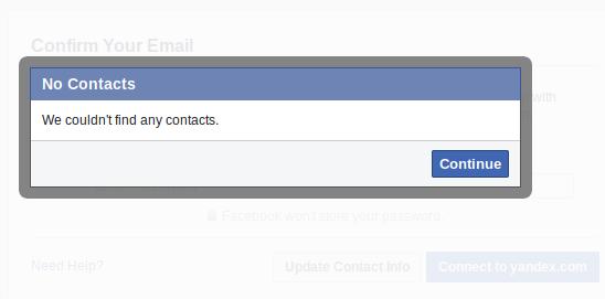 Facebook Got Caught Phishing for Friends | Wolf Street