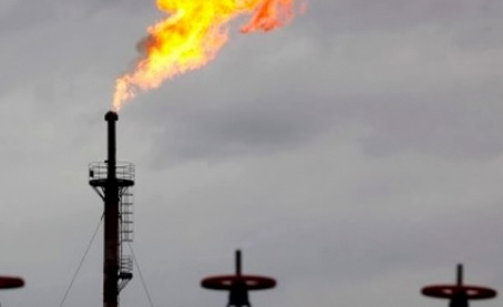 The Gas Flaring Crisis in the US Oil Patch | Wolf Street